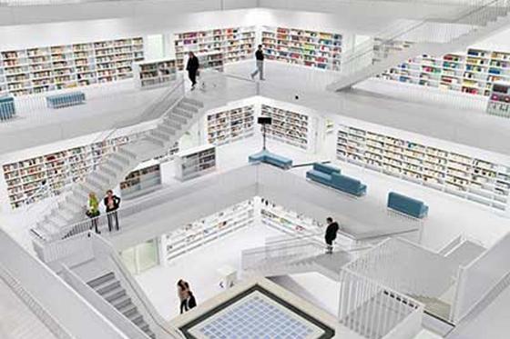 Lectura Lab Ellyssa Kroski Bibliotecas Futuro